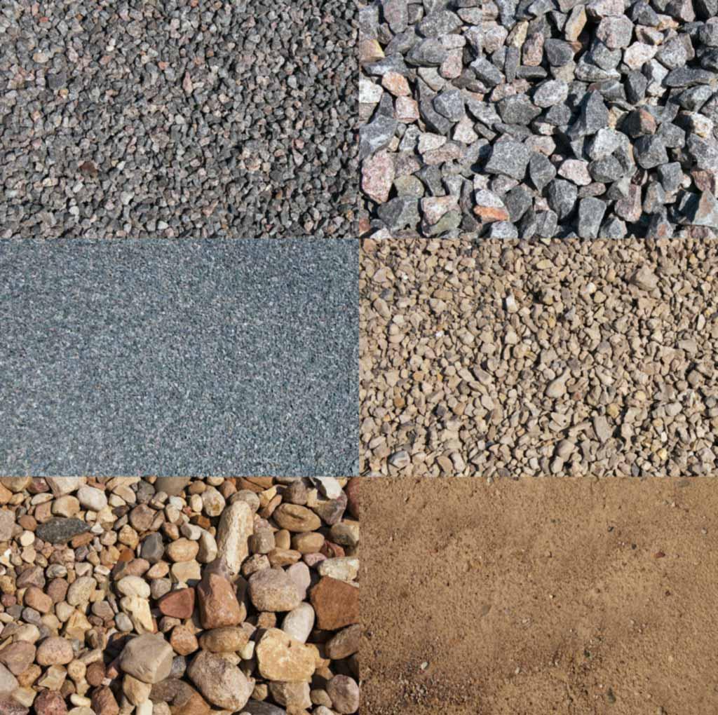 beton-soorten